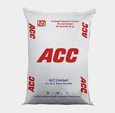 Acc Cement - OPC 43