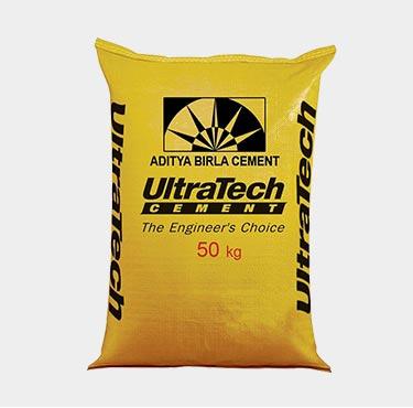 UltraTech Cement - OPC 53